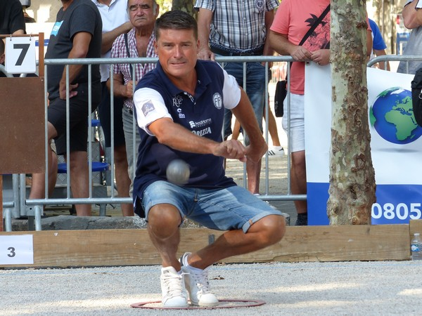 International à pétanque de Draguignan 2019 - Photo  158