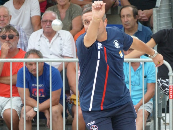 International à pétanque de Draguignan 2019 - Photo  165