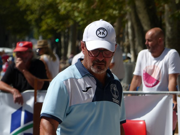 International à pétanque de Draguignan 2019 - Photo  166