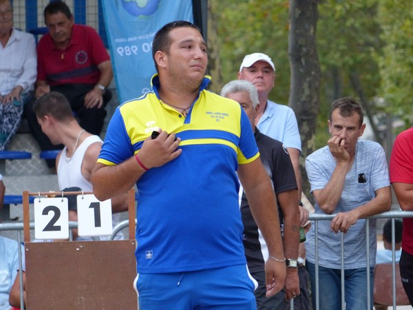 International à pétanque de Draguignan 2019 - Photo  167