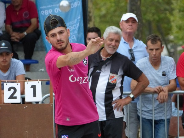 International à pétanque de Draguignan 2019 - Photo  171