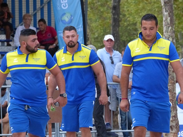 International à pétanque de Draguignan 2019 - Photo  172