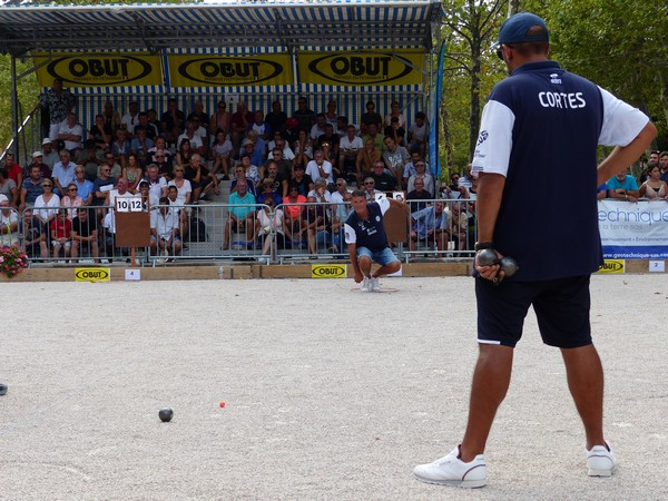 International à pétanque de Draguignan 2019 - Photo  174
