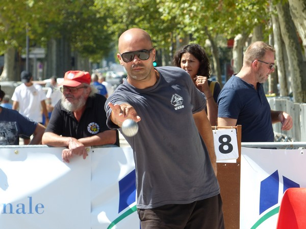 International à pétanque de Draguignan 2019 - Photo  182