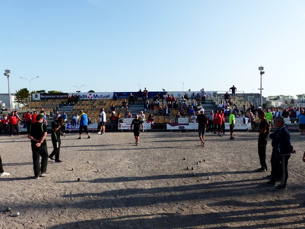 National à pétanque de Chalon-sur-Saône 2019 - Photo  31