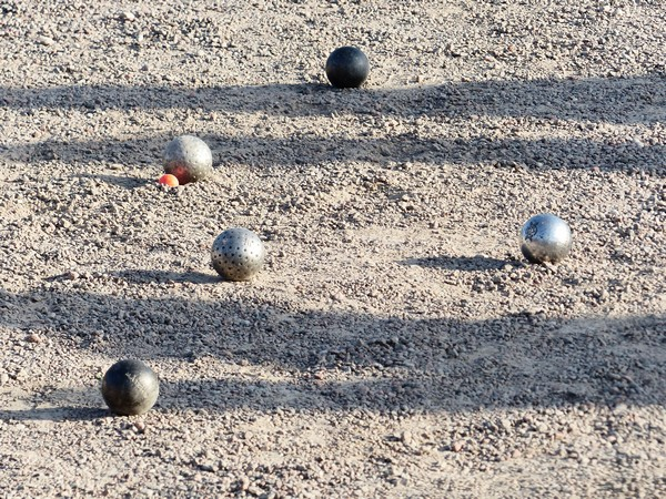 National à pétanque de Chalon-sur-Saône 2019 - Photo  45