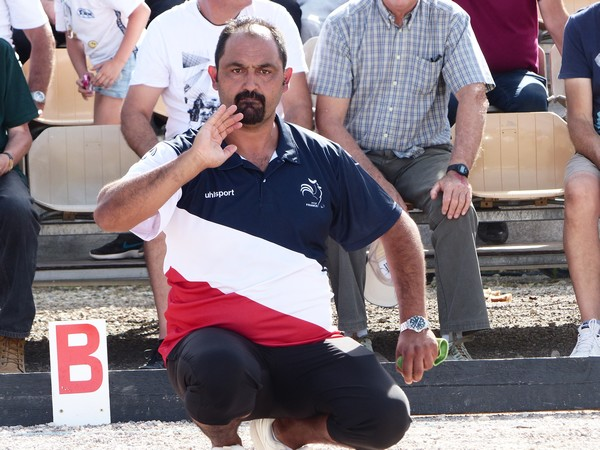 National à pétanque de Chalon-sur-Saône 2019 - Photo  66