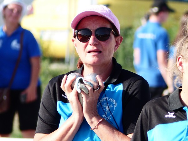 National à pétanque de Chalon-sur-Saône 2019 - Photo  167