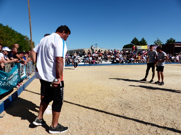 International à pétanque de Bourg-Saint-Andéol 2019 - Photo  28