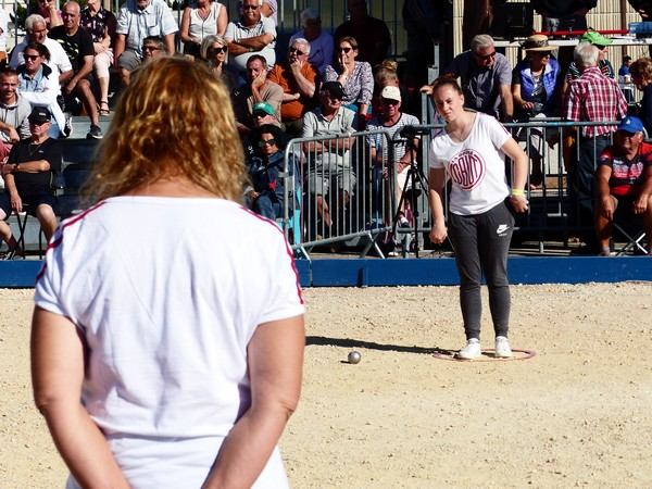 International à pétanque de Bourg-Saint-Andéol 2019 - Photo  37