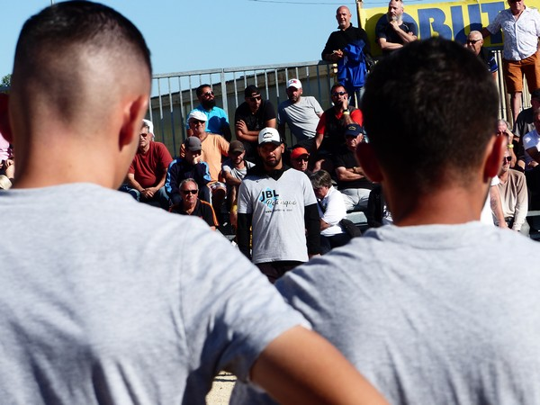 International à pétanque de Bourg-Saint-Andéol 2019 - Photo  49