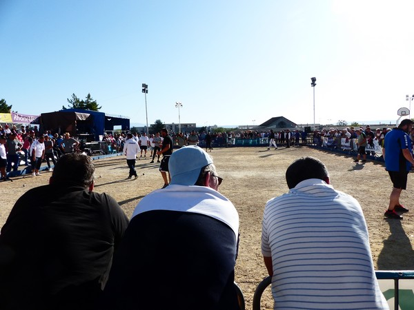 International à pétanque de Bourg-Saint-Andéol 2019 - Photo  77