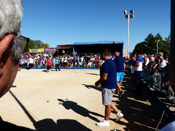 International à pétanque de Bourg-Saint-Andéol 2019 - Photo  88