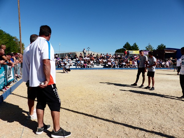 International à pétanque de Bourg-Saint-Andéol 2019 - Photo  90