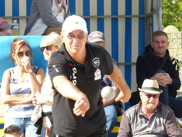 Pétanque : International de l'Olivier 2019 à Nyons - Photo N° 3