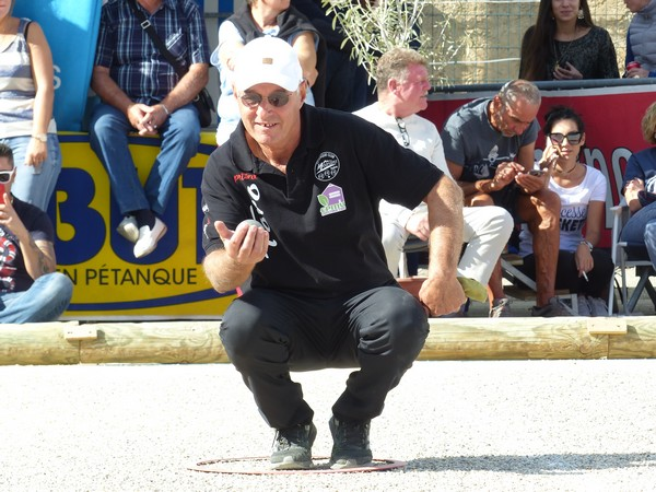 Pétanque : International de l'Olivier 2019 à Nyons - Photo N° 18