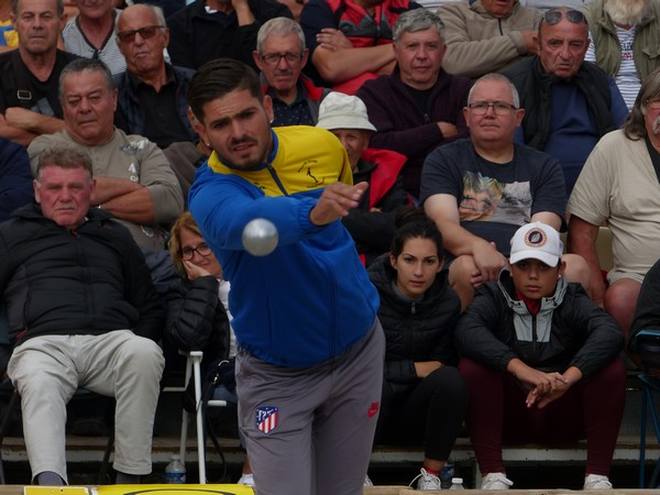 Pétanque : International de l'Olivier 2019 à Nyons - Photo N° 20