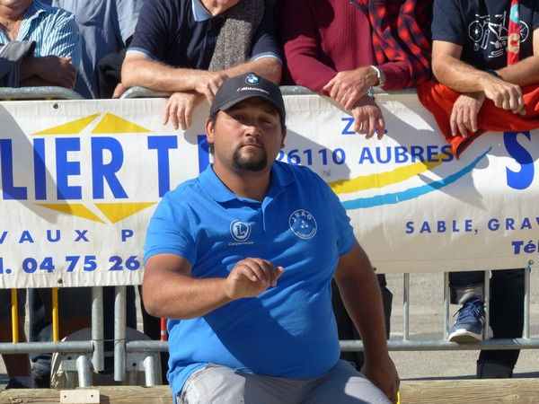 Pétanque : International de l'Olivier 2019 à Nyons - Photo N° 21