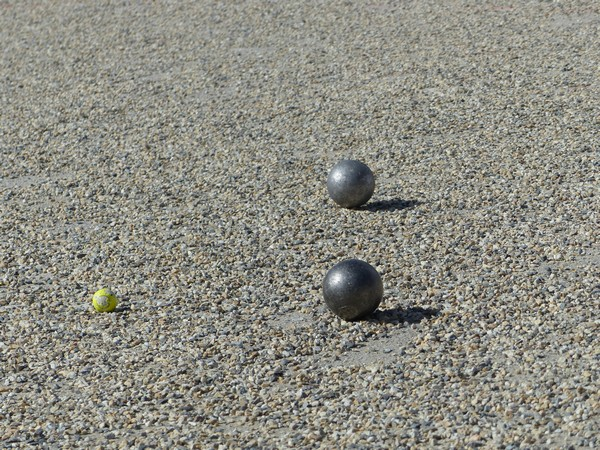 Pétanque : International de l'Olivier 2019 à Nyons - Photo N° 25