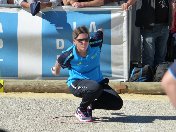Pétanque : International de l'Olivier 2019 à Nyons - Photo N° 66