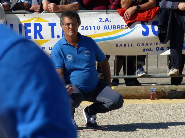 Pétanque : International de l'Olivier 2019 à Nyons - Photo N° 74