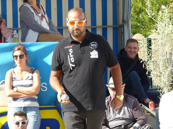 Pétanque : International de l'Olivier 2019 à Nyons - Photo N° 76