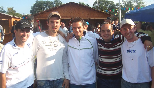 National de Rosny 2007.