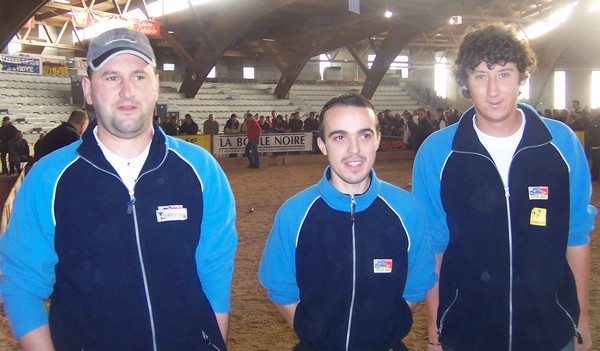 National de Poitiers 2008.