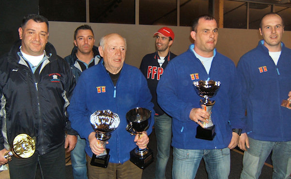 National d'Epinal 2008