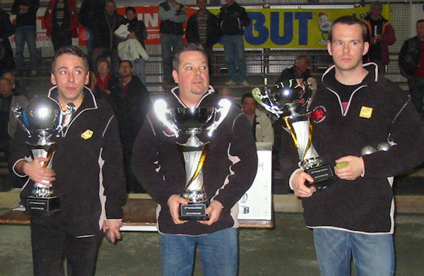 National de Cholet 2008
