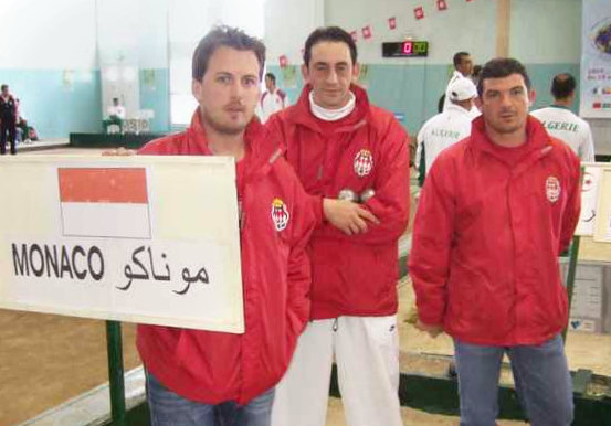 16ème Tournoi International de Tunis 2008